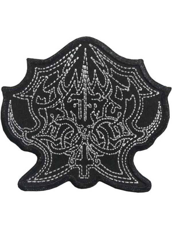 ABRUPTUM Old Logo Patch