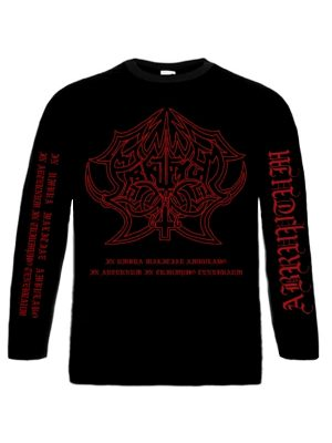 Abruptum – In Umbra Malitiae Ambulabo … Long Sleeve