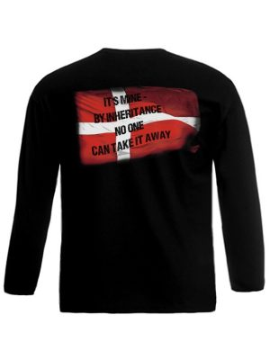 ARTILLERY – By Inheritance Long Sleeve