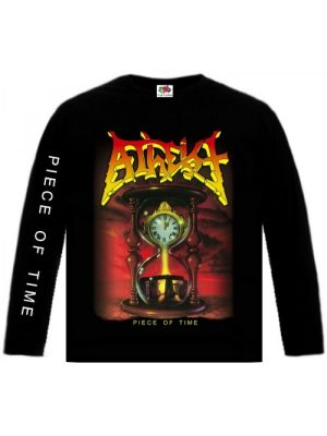 ATHEIST – Piece Of Time Long Sleeve