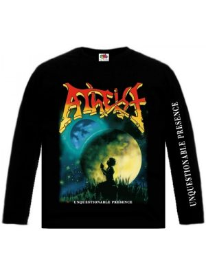 ATHEIST – Unquestionable Presence Long Sleeve