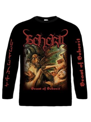 Beherit – Beast Of Beherit Long Sleeve