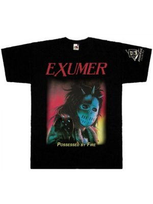 EXUMER – Possessed By Fire TS