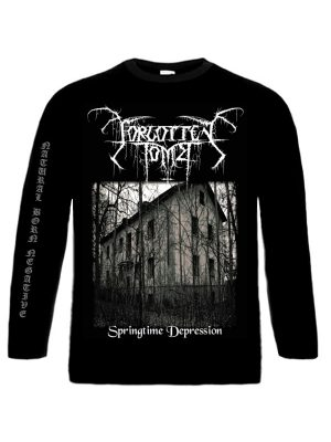 FORGOTTEN TOMB – Springtime Depression Long Sleeve