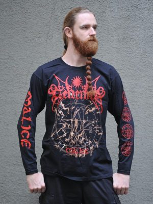 GEHENNA – Malice Long Sleeve