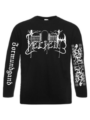 HELHEIM – Jormundgand Long Sleeve