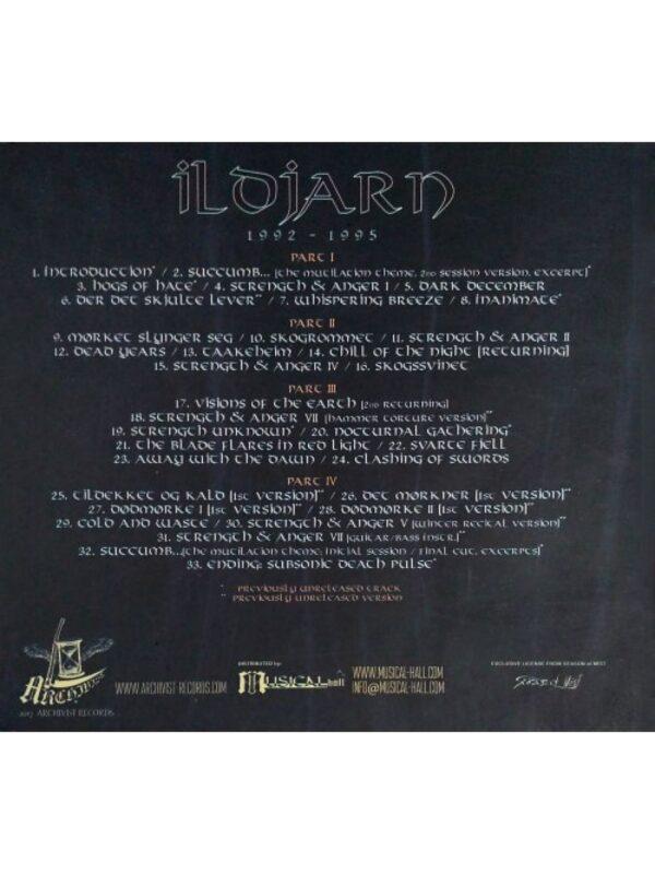 ILDJARN – 1992-1995 BOX