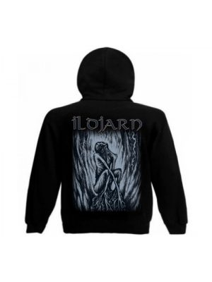 ILDJARN – 1992-1995 Hooded Sweat