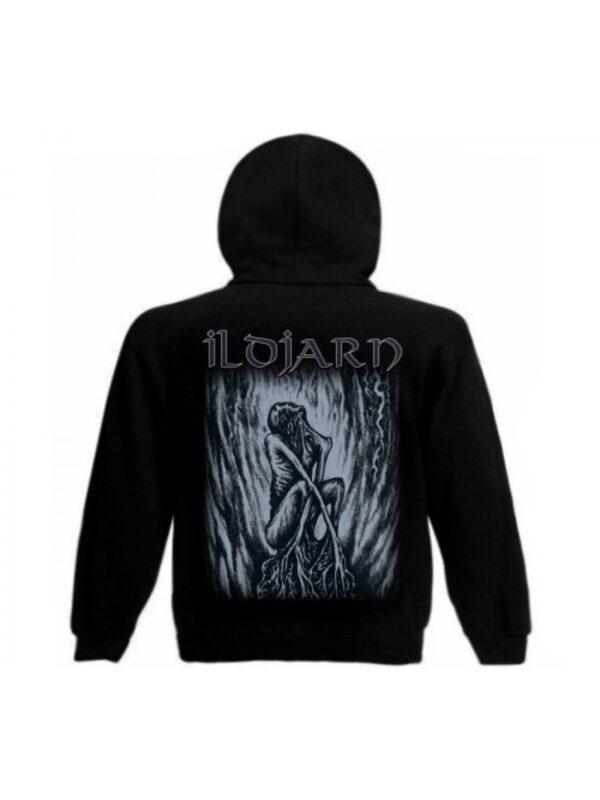 ILDJARN – 1992-1995 Hooded Sweat