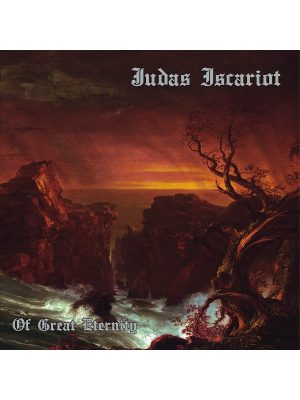 Judas Iscariot – Of Great Eternity Digibook CD