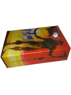 KUBLAI KHAN – Annihilation Box