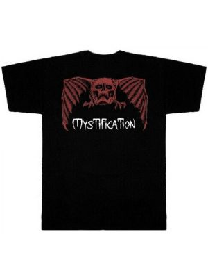 MANILLA ROAD – Mystification TS
