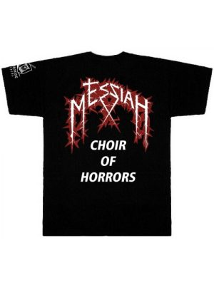 MESSIAH – Choir Of Horrors TS