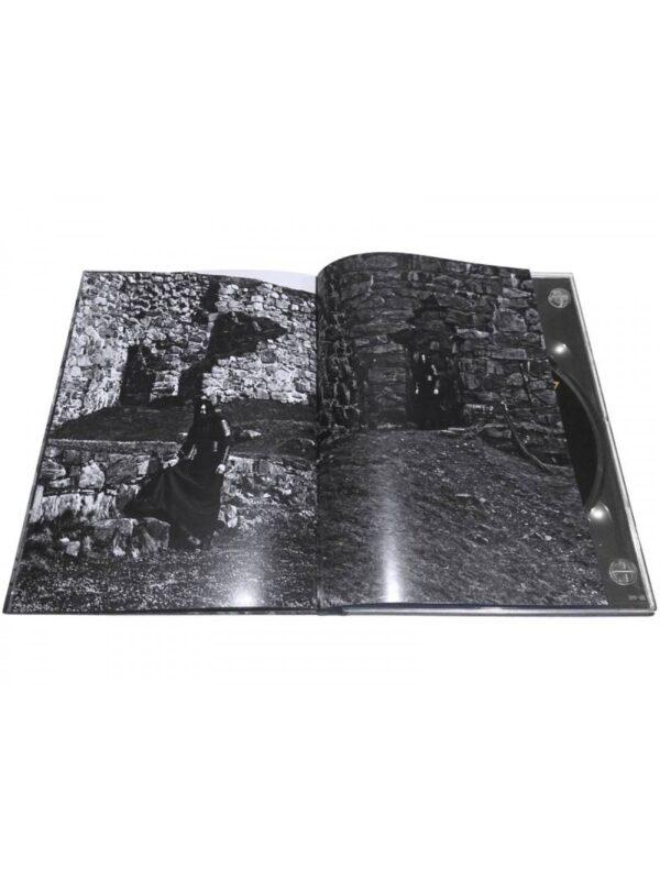 MORTIIS – Reisene Til Grotter Og Ødemarker Box