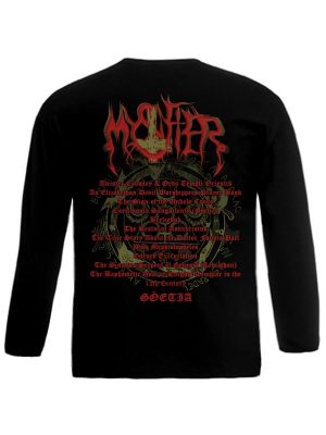 MYSTIFIER – Göetia Long Sleeve