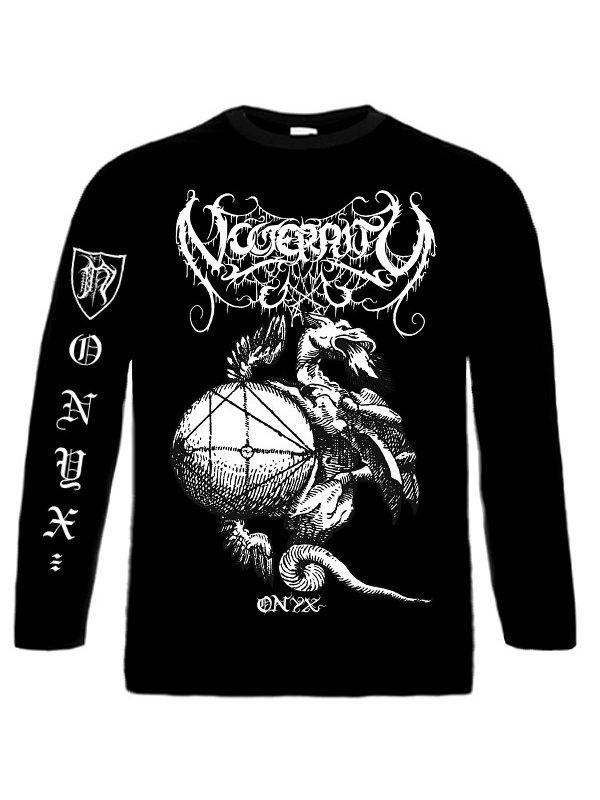 Nocternity – Onyx Long Sleeve