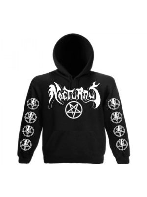 NOCTURNUS – Nocturnus Hooded Sweat