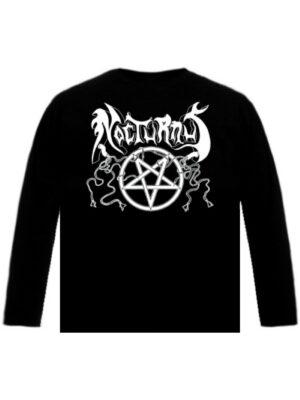 NOCTURNUS – Nocturnus Long Sleeve