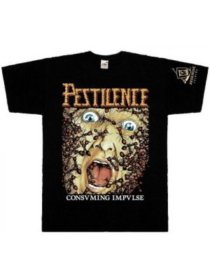 PESTILENCE – Consuming Impulse TS
