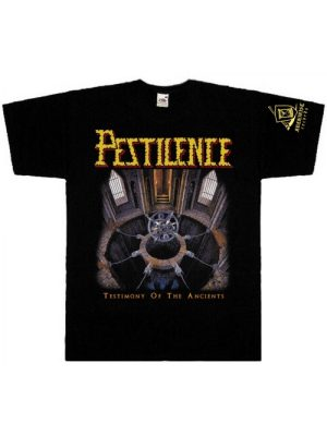 PESTILENCE – Testimony Of The Ancients TS