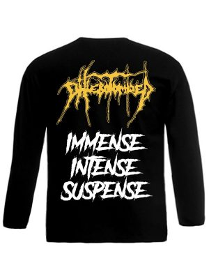 PHLEBOTOMIZED – Immense Intense Suspense Long Sleeve