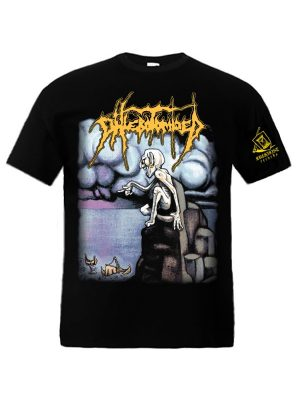 PHLEBOTOMIZED – Immense Intense Suspense TS