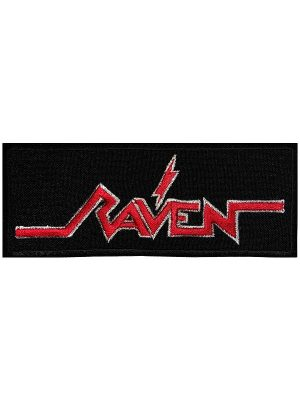RAVEN Logo Patch