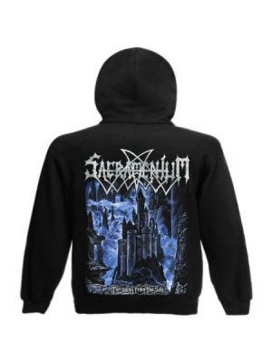 SACRAMENTUM – Far Away From The Sun Hooded Sweat