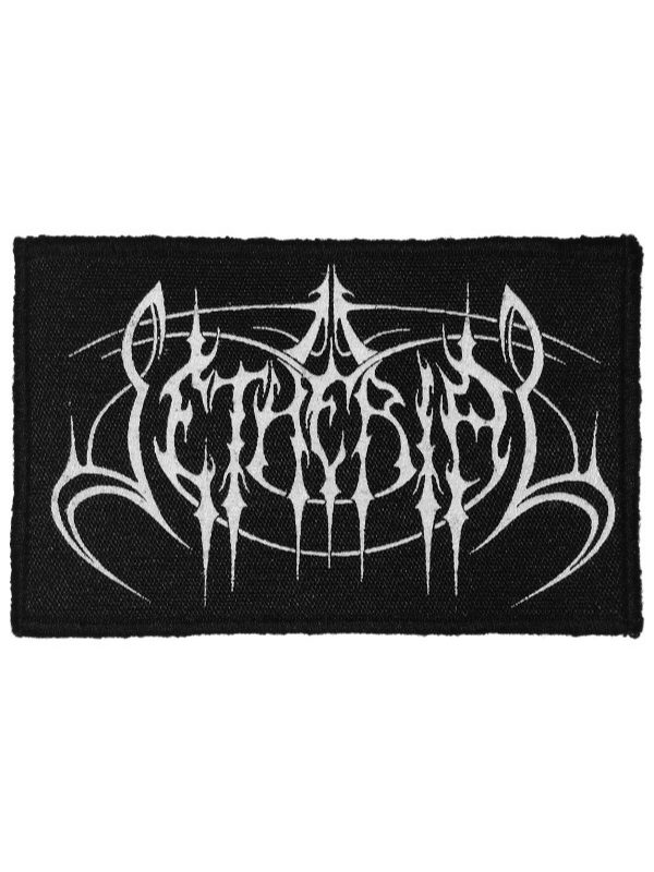 Setherial Logo Patch