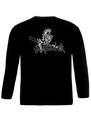 Slaughter – Strappado Long Sleeve