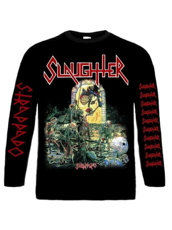Slaughter – Strappado Long Sleeve