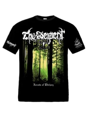 Thy Serpent – Forests Of Witchery TS