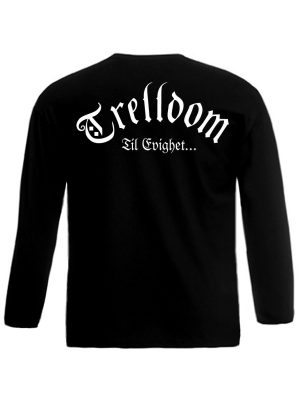 TRELLDOM – Til Evighet… Long Sleeve