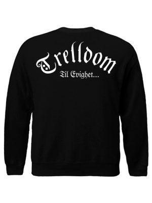 TRELLDOM – Til Evighet… Sweat