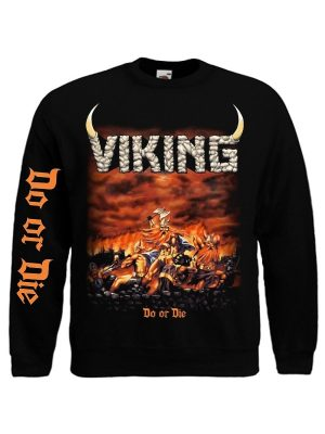 VIKING – Do Or Die Sweat