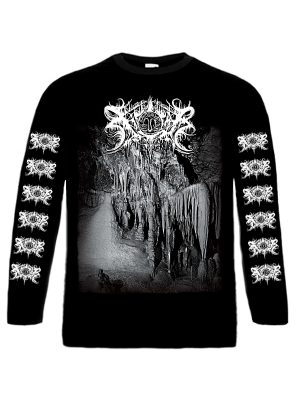 Xasthur – Xasthur Long Sleeve