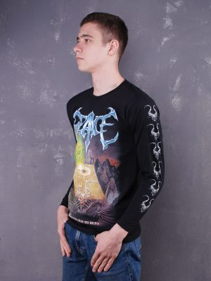 Seance – Fornever Laid To Rest Long Sleeve