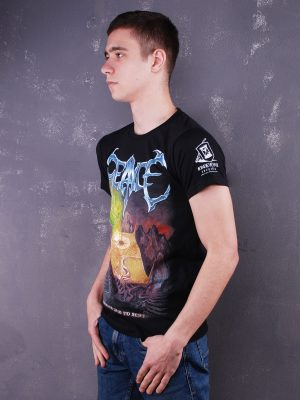 Seance – Fornever Laid To Rest TS