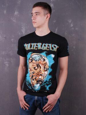 Poltergeist – Behind My Mask TS