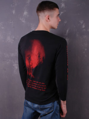 Diabolical Masquerade – Ravendusk In My Heart Long Sleeve