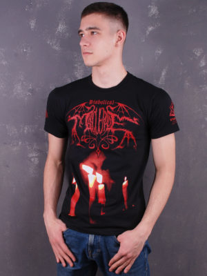 Diabolical Masquerade – Ravendusk In My Heart TS