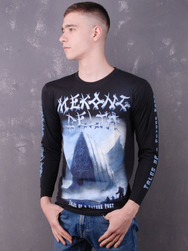 Mekong Delta – Tales Of A Future Past Long Sleeve