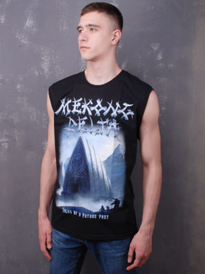 Mekong Delta – Tales Of A Future Past Sleeveless Shirt