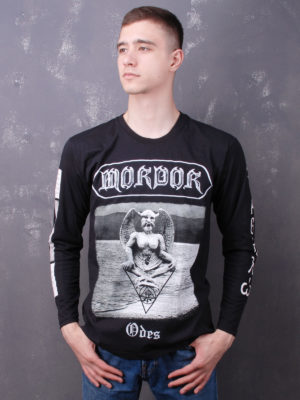 Mordor – Odes Long Sleeve