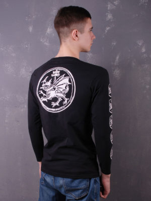 Wallachia – Wallachia Long Sleeve