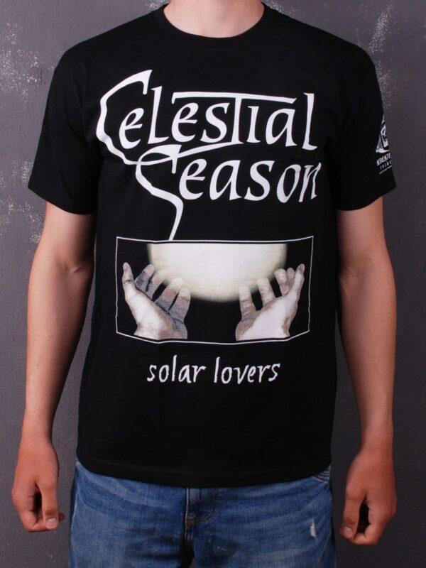 CELESTIAL SEASON – Solar Lovers TS