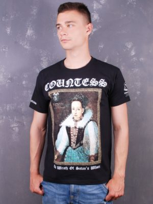 Countess – The Wrath Of Satan's Whore TS
