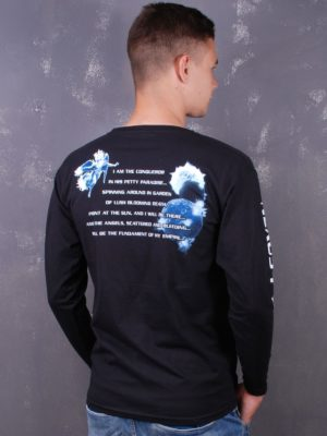 Covenant – Nexus Polaris Long Sleeve