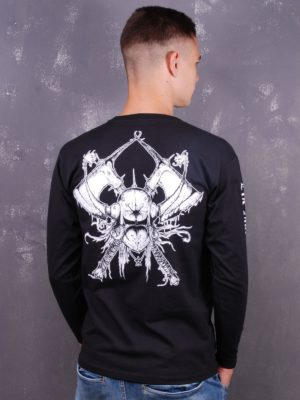 Absu – The Sun Of Tiphareth Long Sleeve