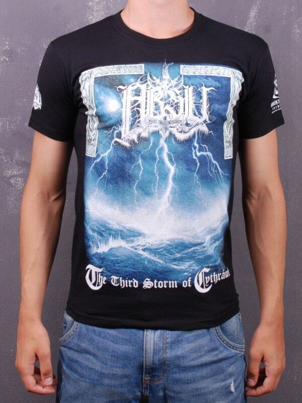 Absu – The Third Storm Of Cythrául TS